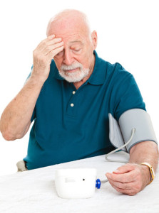 Stress and Blood Pressure Are Linked