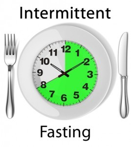 Intermittent Fasting and Low Carb Dieting
