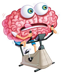 Exercise Your Brain For A Healthy Brain