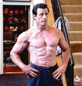 Sylverster Stallone nearly 70!