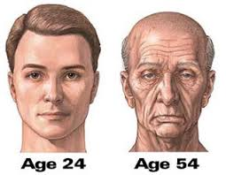 Man Age 24 and 54