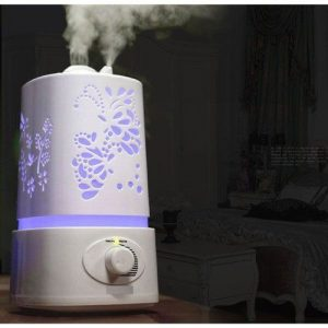 Aromatherapy Diffuser Alternative treatment.