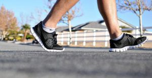 Importance Of Walking To The Health Of Men Over 60
