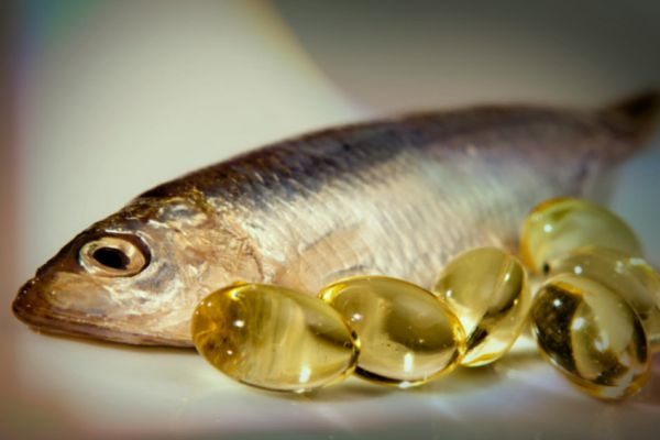 Food that Keeps Men Healthy - Oil fish is good for the heart