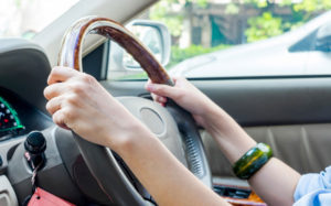Exercises You Can Do in the Car