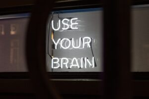 Use Your Brain Into Old Age!